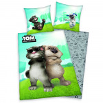 Talking Tom bed linen