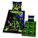 Turtles bed linen