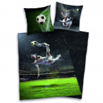 Young Collection: Fútbol sábana