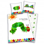 Hungry Caterpillar bed linen