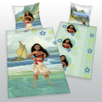 Disney' s Vaiana bed linen