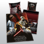 Star Wars bed linen