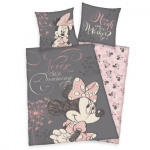 Minnie Mouse bed linen