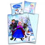 The ice queen bed linen