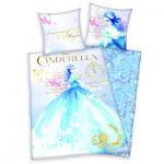 Cinderella biancheria letto