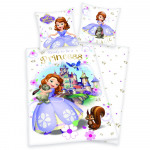 Disney' s Sofia the First bed linen