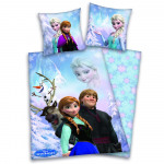 Disney' s The Ice Queen bed linen