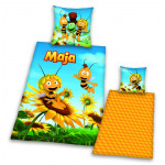Maya the Bee 3D bed linen