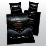 Batman vs Superman bed linen