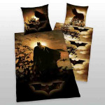 Batman bed linen