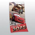Disney' s Cars Velourstuch