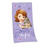 Disney' s Sofia la prima Velourstuch