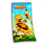 Maya la abeja 3D Velourstuch