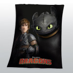 Dragons Fleece -couverture