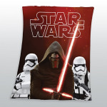 Star Wars Fleece -couverture