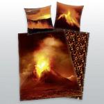Young Collection: Volcán sábana