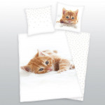 Cats: Young Collection bed linen