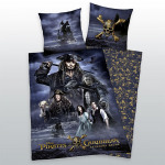 Disney' s Pirates of the Caribbean bed linen