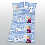 Disney' s The Ice Queen bed linen frozen