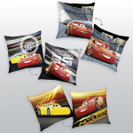 Disney' s Cars 3 Throw