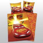 Disney' s Cars 3 Bed clothes