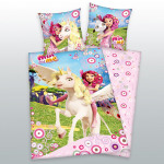 Mia and Me bed linen