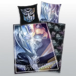 Transformers The last knight bed linen