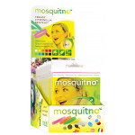 MosquitNo Duo Pack Armbänder mit Schloss + Manual