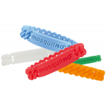 MosquitNo Pulseras Kids 5 pieces pack