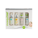 Set MosquitNo Personal Care - 4x 30 ml
