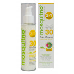 Mosquit No Sun Cream - 100ml