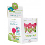 MosquitNo Spray in tessuto repellente per insetti