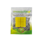 Mosquit No Anti Insect Gom - Citronella Refill