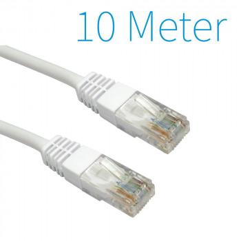 Câble CAT5e UTP de 10 mètres