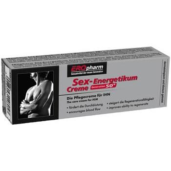 Eropharm Sex Energetic Cream 40 ml