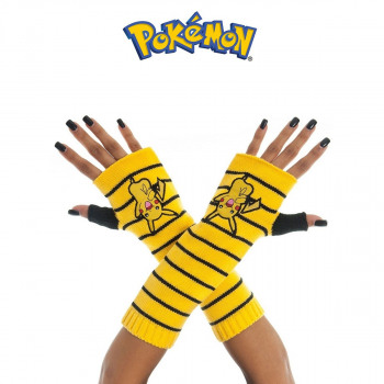 Mittens Pikachu Pokemon