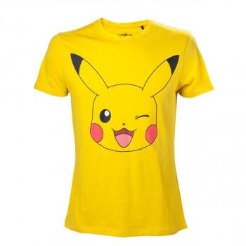 T-Shirt Pokémon Pikachu Variations: T-Shirt Pokem