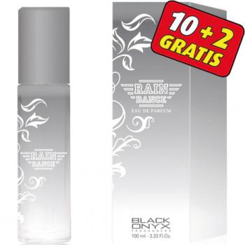 Perfumes Black Onyx las mujeres de plata de 100 ml