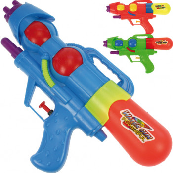 Water Gun Big Gun with Tank