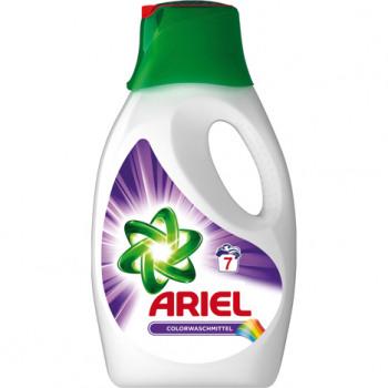 Ariel Liquid Color & Style 455ml 7WL