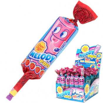 Il cibo Chupa Chups Melody Pops 15g