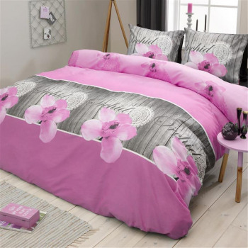 COT Orchid Pink 240 x 220 Pink
