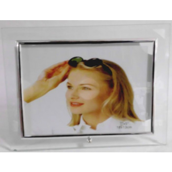 verre Cadre photo petit