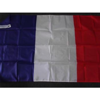 France flag 90x150