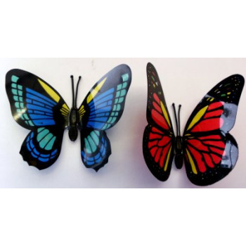 MAGNET BUTTERFLY