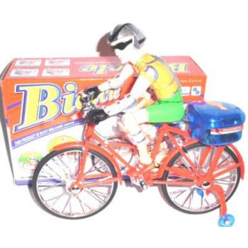 Música de la bicicleta de Game Boy