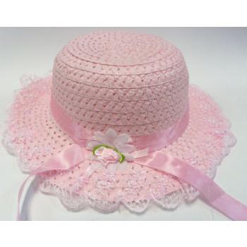 rose Kinderhut