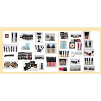 Manhattan Dekorative Kosmetik - gemischte Pakete