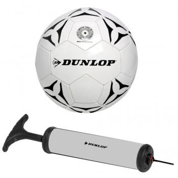 Fußball mit Pumpe
