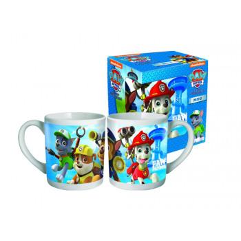 Coffret Mug Céramique 23cl PAT PATROUILLE - RYDER